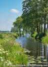 postcard landgoed Nienoord