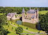 Postcard castle Heeswijk