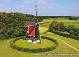Postcard mill Den Evert