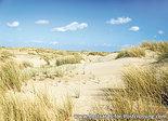 Postcard dunes
