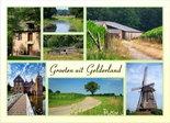 Postcard Gelderland 002
