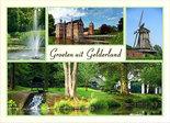 Postcard Gelderland 001