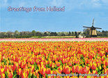 Postcard Holland 006