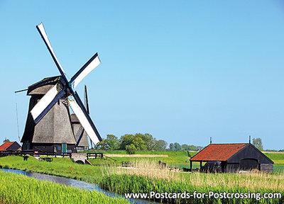 Postcard Museum mill