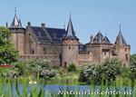 ansichtkaart Muiderslot kaart in Muiden, postcardcastle Muiderslot Muiden, Postkarte Schloss Muiderslot Muiden