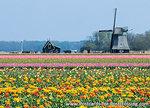 ansichtkaart molen O-T in 't Zand, mill postcard, Mühle Postkarte