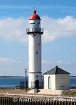 ansichtkaartvuurtoren Hellevoetsluis - postcard lighthouse Hellevoetsluis - postkarte leuchtturm Hellevoetsluis