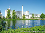 AnsichtkaartRotterdam Van Nelle fabriek, postcard Rotterdam Van Nelle factory, Postkarte Rotterdam Van Nelle Fabrik