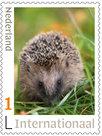 Postzegels-10-x-Internationaal-(PI03)
