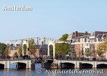 ansichtkaarten Amsterdam Magere brug - Amsterdam postcardsSkinny bridge, Postkarten AmsterdamMagere Brücke