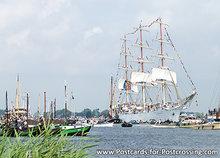 Sail Amsterdam - Dar Mlodziezy (0276)