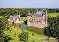 ansichtkaart kasteel Heeswijk